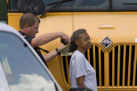 Harris County Background Check Driver In Aldine Isd Also Hit A Student In 2007 Houston Chronicle