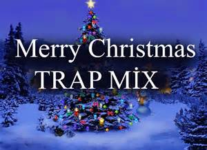 merry christmas trap music youtube