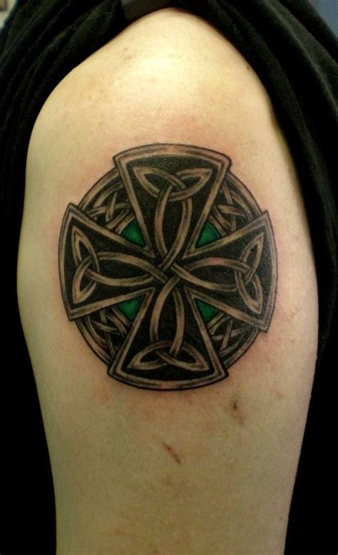 celtic circle cross by timetotakeback on deviantart