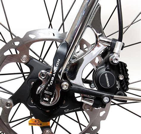 Stahlrahmen Lackieren Oder Pulverbeschichten by Das Pinion Fahrrad