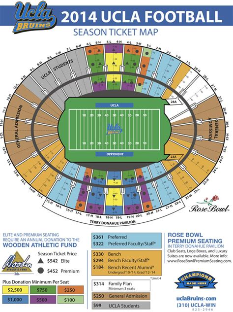 bowl seating chart with rows bowl detailed seating chart brokeasshome