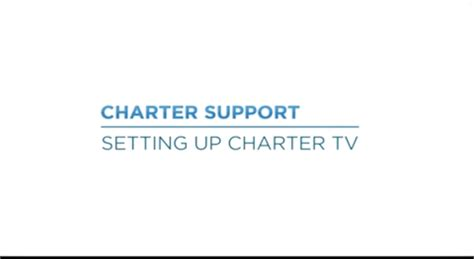 charter net new spectrum tv app troubleshooting
