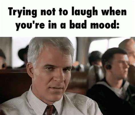 Trying Not To Laugh Meme - steve martin moody gif moody stevemartin