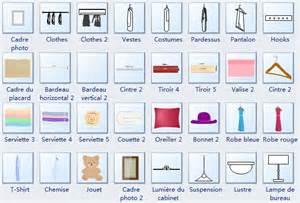 outil parfait de plan de garde robe