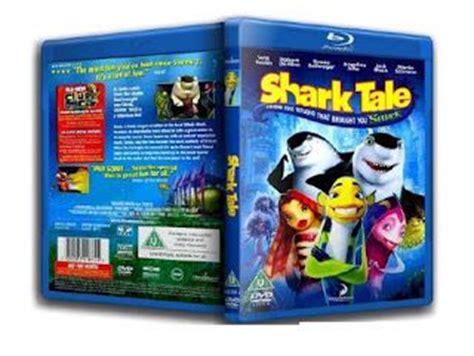 shark tale blu ray cover | shark tale | pinterest | shark tale