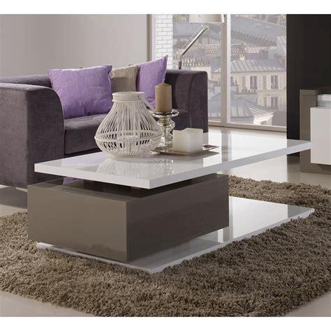 soggiorno rimini rimini tavolino da salotto bianco e grigio scuro tavolini
