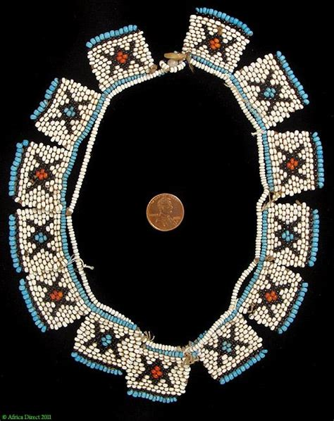 Letter In Xhosa africa beadwork and letters on