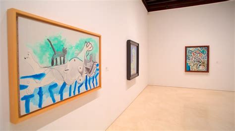 picasso museum malaga paintings mus 233 e picasso d 233 couvrez malaga avec expedia fr