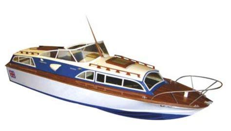 boat radio kit fairey huntsman radio controlled model boat kit hobbies
