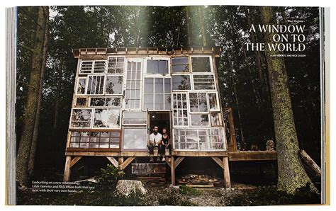 libro the hinterland cabins love book review the hinterland cabins love shacks and other hide outs best design books