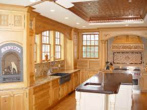best way to clean wood cabinets in kitchen