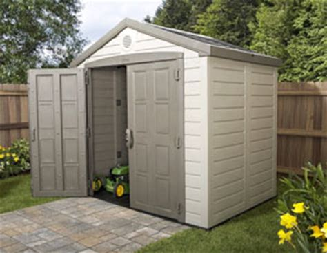 vinyl storage sheds lowes plans guide 301 moved permanently
