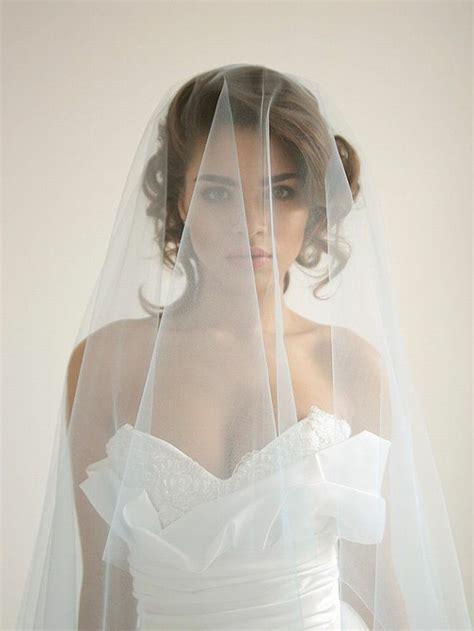 Hochzeitsfrisur Offen Mit Schleier by 1001 Ideen F 252 R Brautfrisuren Offen Halboffen Oder