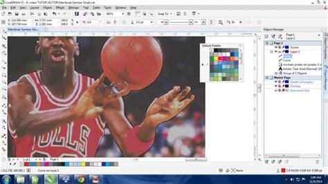 tutorial corel website creator x7 coreldraw x7 tutorial only 15 minutes create a cool