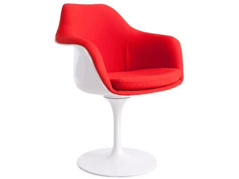 fauteuil tulip fauteuil tulip saarinen rembourr 233 e