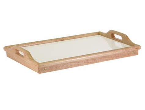 breakfast in bed tray walmart winsome breakfast bed lap tray with handle 98122