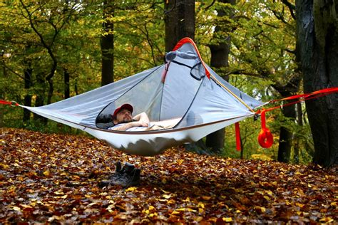 flite tree tent an affordable hanging tent by tentsile bonjourlife