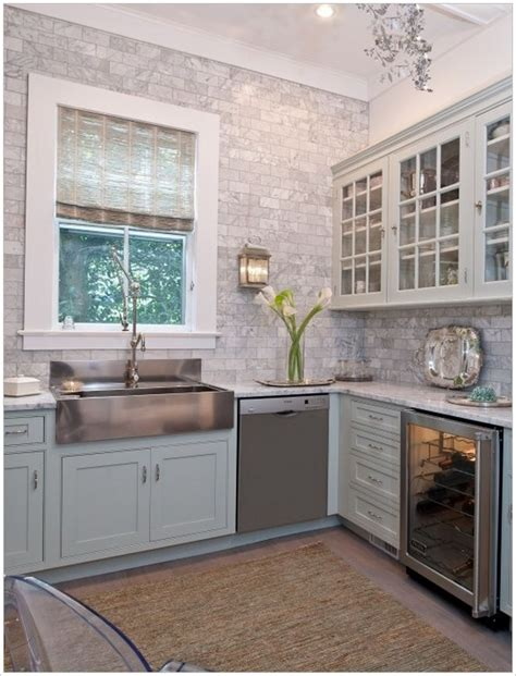 Country Kitchen Tile Ideas 65 Best Images About Backsplash On Kitchen Backsplash Contemporary Kitchens And Tom