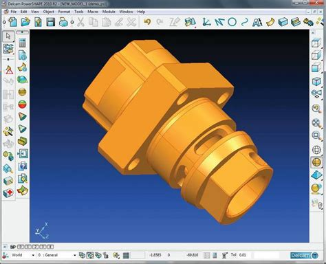 3d drawing software 3d cad software works with partmaker and other cad systems images frompo