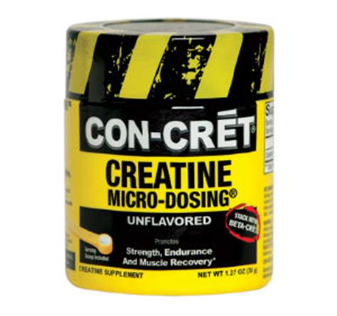 creatine cons con review personal supplement reviews and