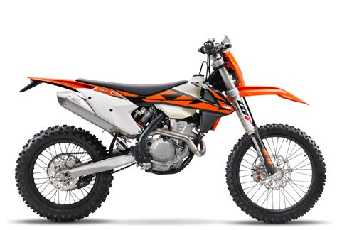 Ktm Wa 2018 Ktm 350 Exc F Motorcycles Moses Lake Washington