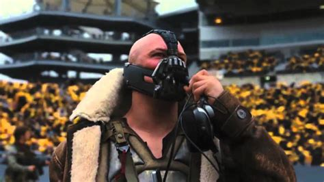 bane sings quot take me home tonight quot by eddie money