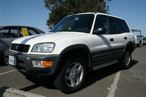 99 Toyota Rav4 1998 Toyota Rav4 Sold In 1 Weekend For Sale By Owner