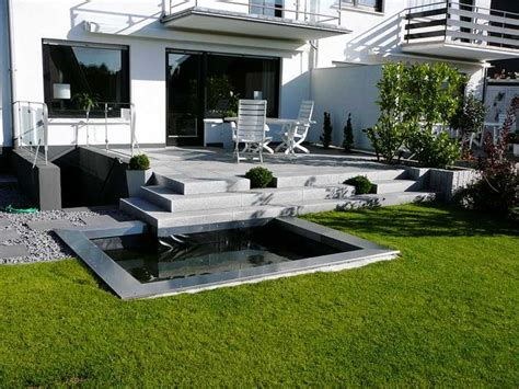 Gartenbeispiele Gestaltung by G 228 Rten Buchsbaum And Modern On