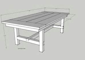 Dining Table Frame Plans Dining Table Frame Plans Pdf Woodworking