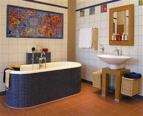 Bathroom Picture Decor by Bathroom Decor Howstuffworks