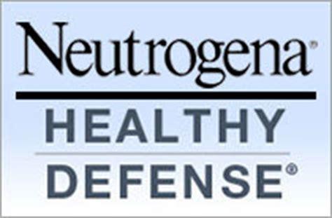 neutrogena healthy defense moisturizer light tint amazon com neutrogena healthy defense daily moisturizer