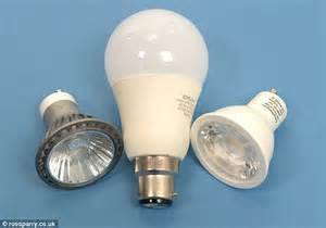 Holy Grail Of Lighting Invented Using Leds That Consume When Was The Led Light Bulb Invented