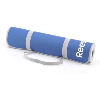 Reebok Mat Blue reebok elements fitness mat blue tennisnuts