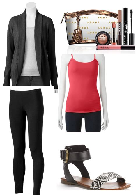 Set Open Front Cardigan Camisole affordable travel style from kohl s looking fly on a dime