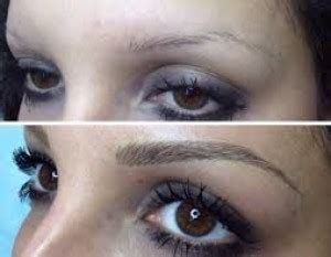 tattoo eyeliner after 10 years permanentino antakių makiažo populiariausios technikos