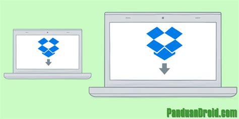 dropbox aplikasi cara mudah menambahkan lebih dari satu akun dropbox di