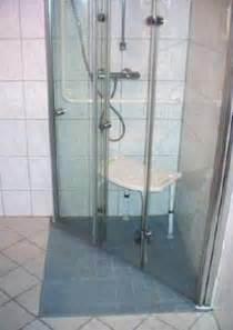 behinderten dusche barrierefreie installationen werden immer wichtiger