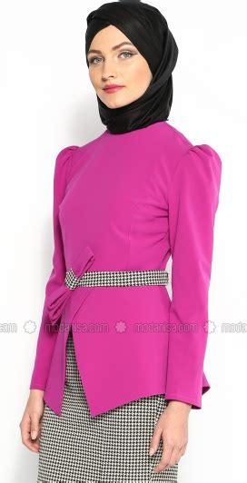 desain baju qc foto desain baju atasan wanita muslim dewasa terbaru 2015