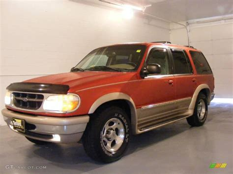 Ford Explorer 1998 by 1998 Ford Explorer Photos Informations Articles