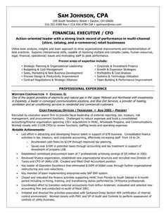bio exles for cfo executive biography exle business development