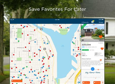 tinder for real estate estately goes 2 0 with new flip interface that s like