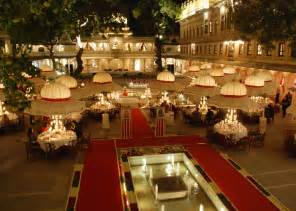 best indian wedding venues in royal wedding decorations decoration