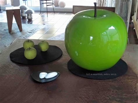 apple decorations panoramio photo of big apple as table decoration