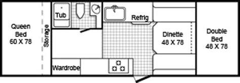 trailmanor floor plans 2010 family rv trends family cing