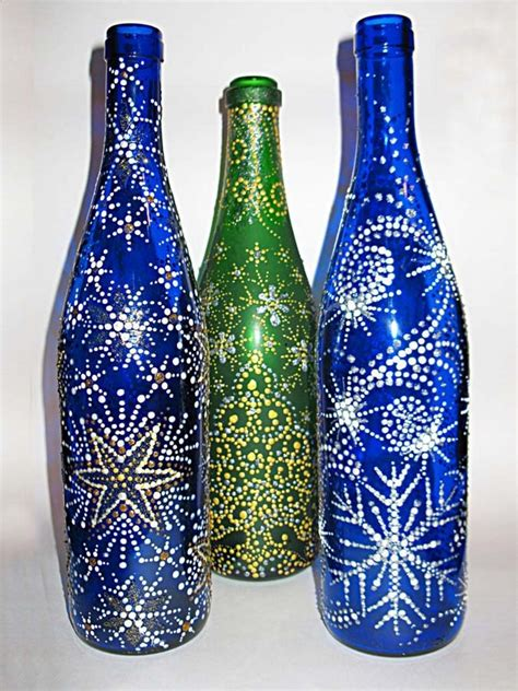 handmade crafts 15 ways to recycle glass