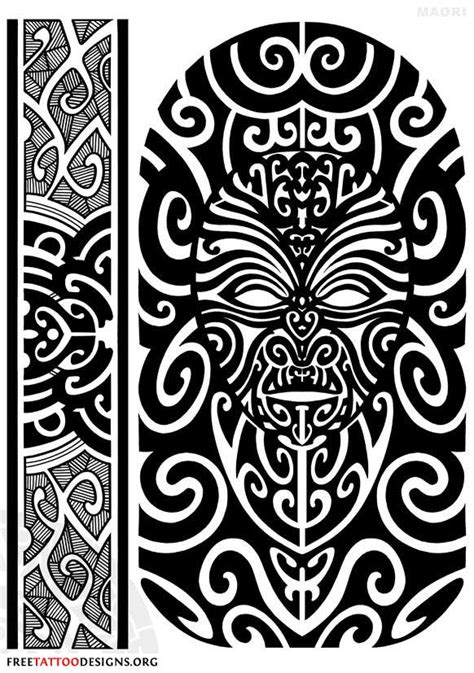 maori face tattoo designs traditional maori tattoos designs tribe