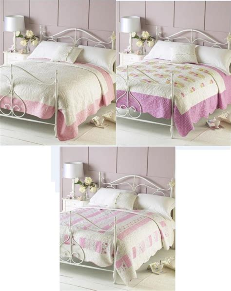Patchwork Comforters Throws And Quilts - luxury embroidered throw quilt winter throws