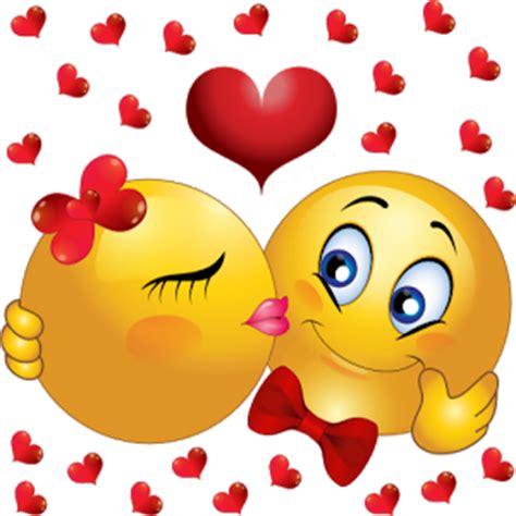 emoticon love