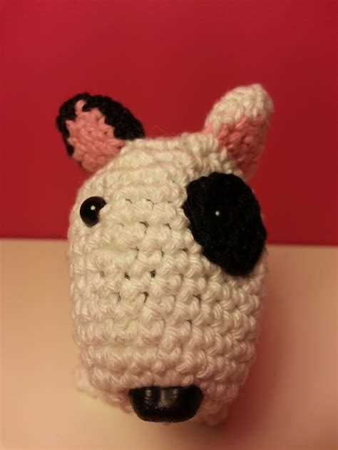 knitting pattern english bull terrier 17 best images about bull terrier on pinterest english