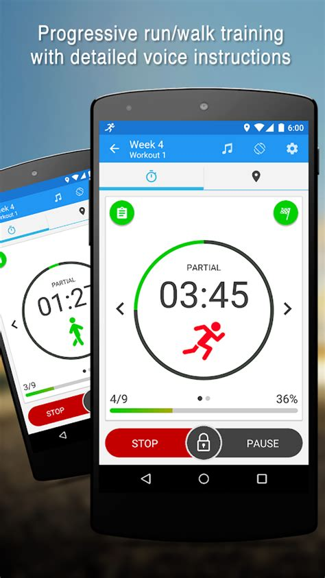 couch to 10k app android couch to 5k 10k google play의 android 앱